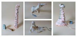 NeoBio_group growing vases made by Studio Daarheen